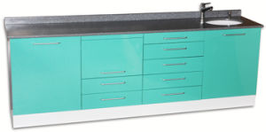 DC-06 Hot Selling and Cheap Price Medical Cabinet with CE pictures & photos