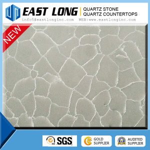 Artificial Black Marble Color Quartz Stone Slabs/Artificial Quartz Stone Building Material pictures & photos