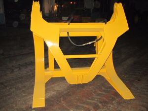 Wheel Loader Attachment Lq936-Log Clamp pictures & photos
