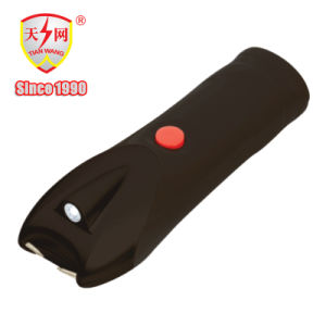 High Power Electric Shock Torch with LED Flashlight pictures & photos