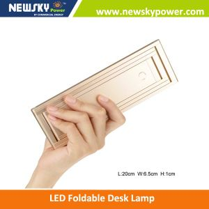 Battery LED Table Lamp Enegy Saving Electric LED Desk Lamp pictures & photos