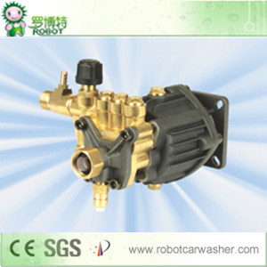 High Flow Pressure Washer High Pressure Pumps