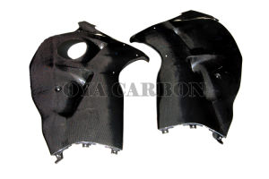 Side Fairings Carbon Fiber Products for Suzuki GSXR1300 97-06 (S#111) pictures & photos