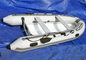 Yacht Tender Inflatable Dinghy Boat for Sale