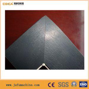PVC Win-Door 2-Head Profile Machine pictures & photos
