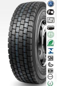 High Performance Radial Tyre for Truck, Bus, Car and Industrial Equipments pictures & photos
