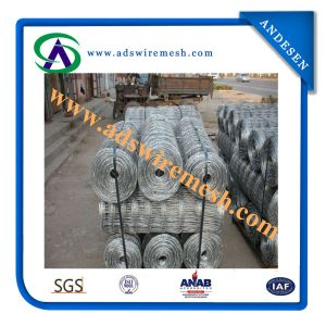 High Tensile Farm Fencing Wire/Farm Field Fence pictures & photos