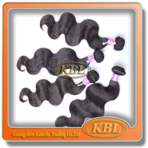 Full Cuticle 7A Brazilian Human Hair Products pictures & photos