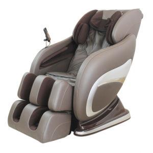 3D Zero Gravity Recliner Shiatsu Massage Arm Chair Luxury pictures & photos