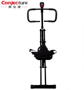 Abdominal Fitness Total Crunch Horse Riding Exercise Machine pictures & photos