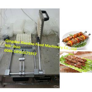 Meat Skewer Maker/Kebab Skewer Maker/BBQ Maker pictures & photos