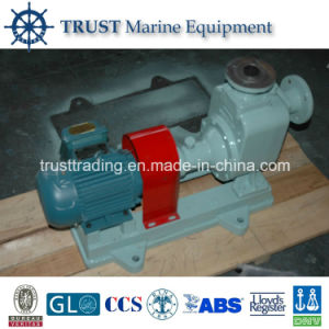 Marine Electric Horizontal Self-Priming Centrifugal Pump pictures & photos