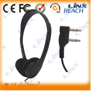 Custom Promotional Materials/Stereo Headset/Pillot Headset pictures & photos
