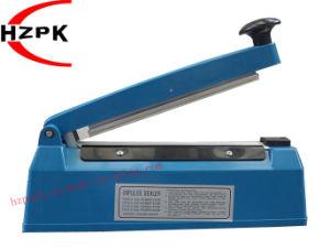 Hand Impulse Sealer for Plastic Film (PFS-100/200/300/400) pictures & photos
