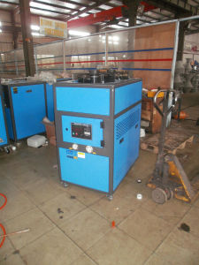 Air Cooled Industrial Chiller (XC-05ACI)