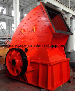 Pcz1510 Heavy Type Hammer Crusher for Limestone pictures & photos