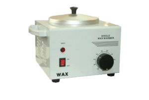 White Color Quality Paraffin Hand Wax Warmer (DN. 9612 A) pictures & photos