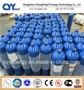 Oxygen Nitrogen Argon CNG Acetylene Carbon Dioxide Hydrogeen 150bar/200bar High Pressure Seamless Steel Gas Cylinder pictures & photos