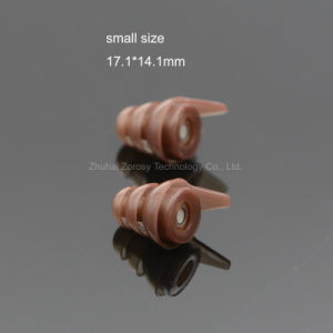 High Fidelity Ear Plug with Filter: Waterproof, Dustproof, Anti-Static pictures & photos