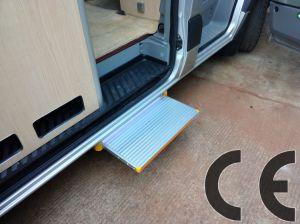 CE Electric Side Door Step Side Door Ladder for Caravan pictures & photos