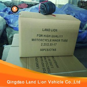 High Quality Rubber Motorcycle Inner Tube4.00-8, 3.50-10, 3.00-8 pictures & photos