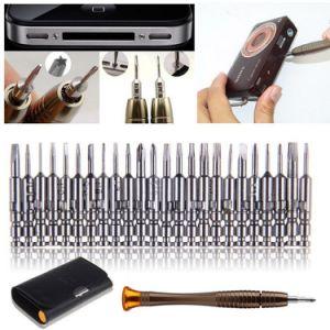 Torx Screwdriver Wallet Set Repair Tools for iPhone pictures & photos