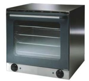 Electric Convection Oven (YXD-1A) pictures & photos