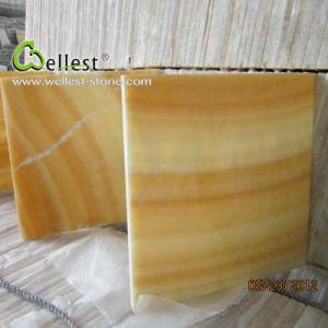 Onyx Stone Honey Onyx Marble Transparent Onyx pictures & photos