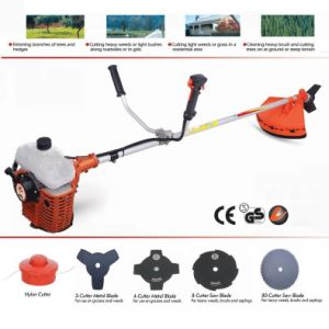 2-Cycle 32.8cc Brush Cutter Grass Trimmer pictures & photos
