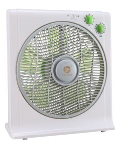 300mm Electric Box Fan with 60mins Timer (KYT30-B12)