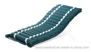 Alternating Pressure Anti-Decubitus Mattress with Pump