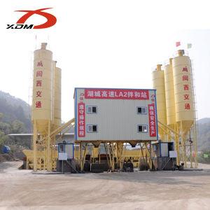Concrete Batching Plant---Hzs120