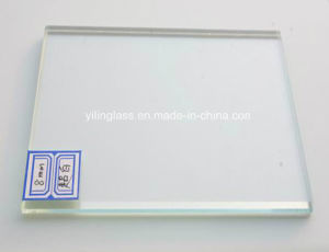 3mm-12mm Tempered Ultra Clear Glass pictures & photos