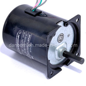 AC Single Phase Motor (TYZ/TYD) pictures & photos