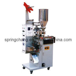 Health Protection Tea with Line Automatic Packing Machine (DXDC-125) pictures & photos