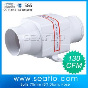 Seaflo 130cfm Portable Ventilation Fan pictures & photos
