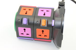 High Quality Industrial Socket Outlet with CE