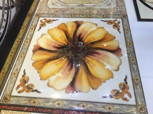 Best Quality 1200X1200mm Crystal Carpet Floor Tile pictures & photos