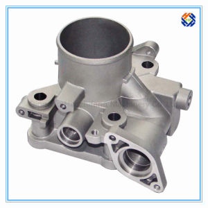 High Quality Aluminum Die Casting Accessoires pictures & photos