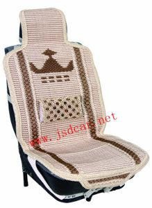 Ice Silk Car Seat Cover (JSD-P0095) pictures & photos