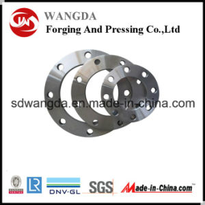 DIN Forged Carbon Steel Flanges pictures & photos