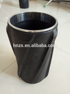 API Spiral Blade Nylon Rigid Centralizer Composite Centraliser pictures & photos