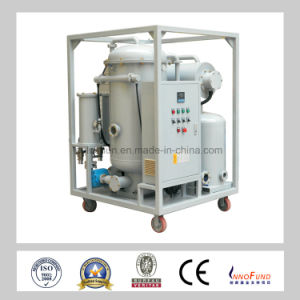 Zl-300 Hot Sale Factory Direct Sale Hydraulic Oil Purifier Series pictures & photos