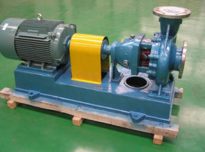 IHF Centrifugal Pump for Acid Liquid Without Solid pictures & photos