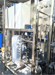 EDI Element for RO Water Purification System pictures & photos