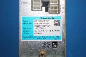 Panasonic Driver (P326m-005msgf) pictures & photos