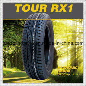Japanese Technology Car Tires, PCR Tires pictures & photos