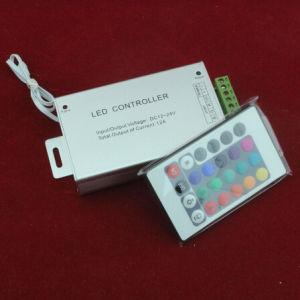 LED Strip Light RGB Controller (KZ-CT) pictures & photos