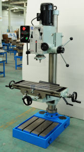 Cross Table Pillar Vertical Drill Machine (Z5032C Z5040C Z5045C) pictures & photos