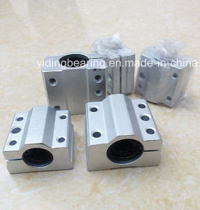 China Linear Slide Bearing Scj10uu for CNC Machine pictures & photos